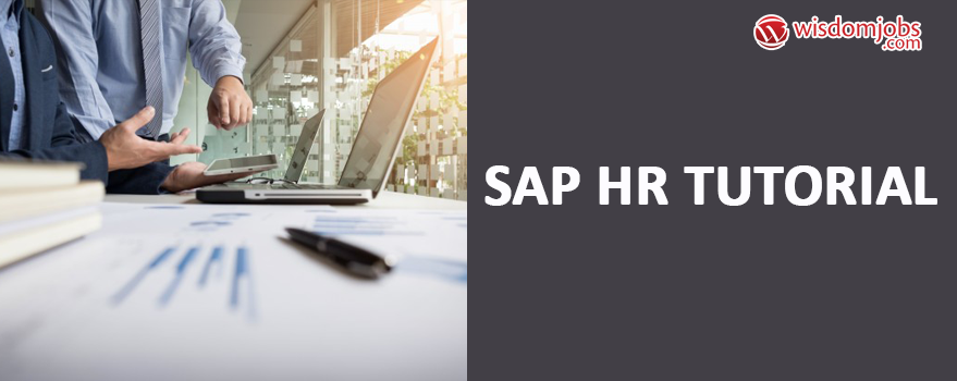 SAP HR Tutorial