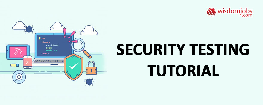 Learn Security Testing Tutorial For Beginners - Learn