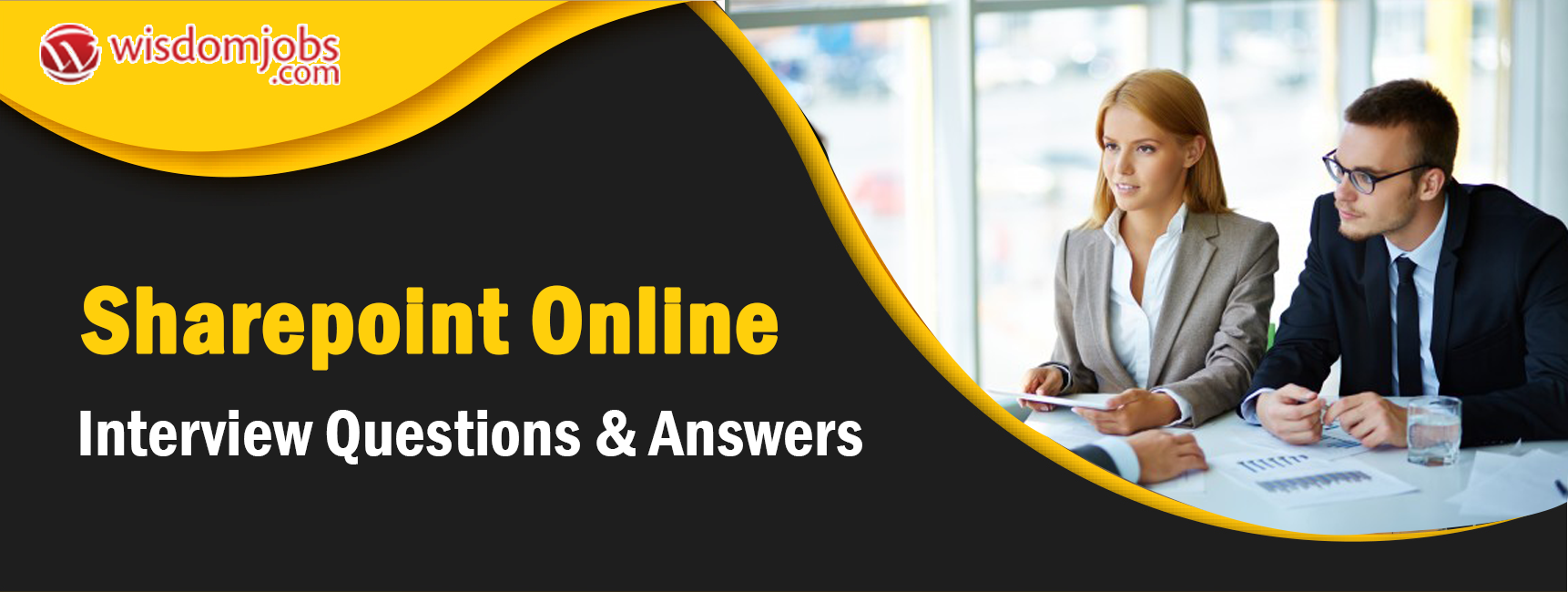 Sharepoint Online Interview Questions