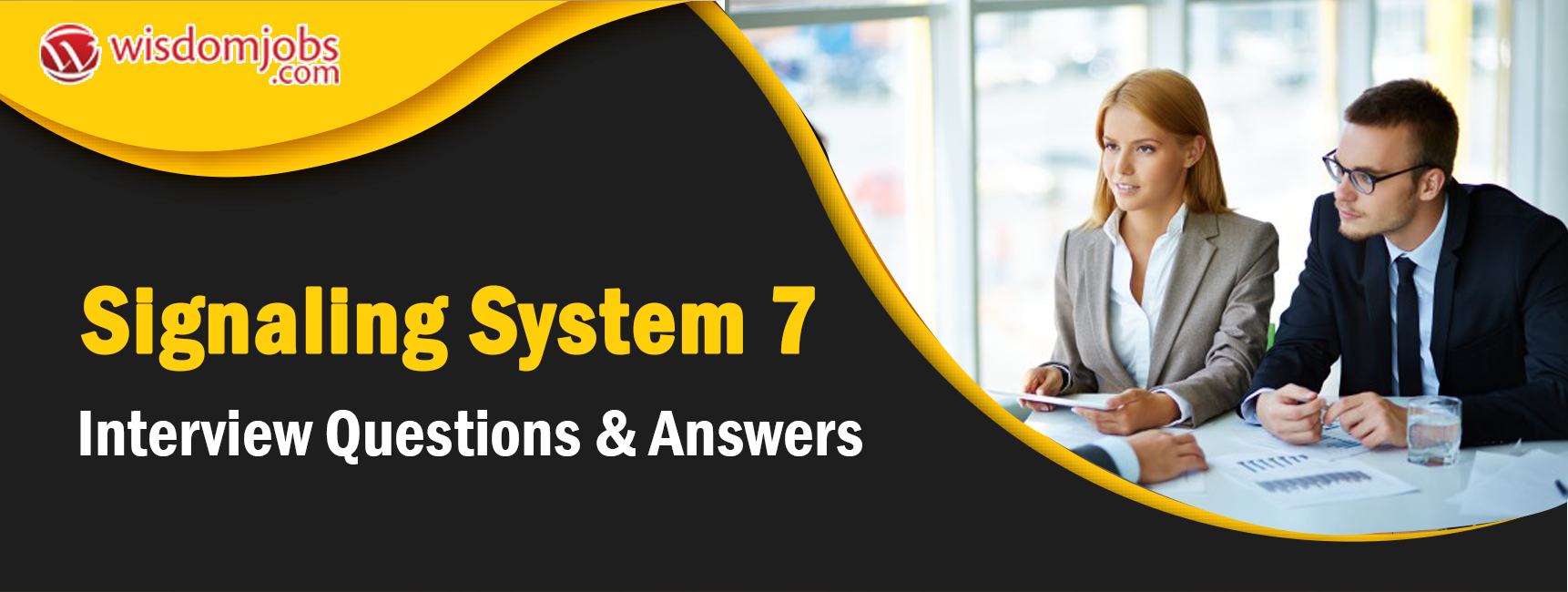 Top 250 Signaling System 7 Interview Questions