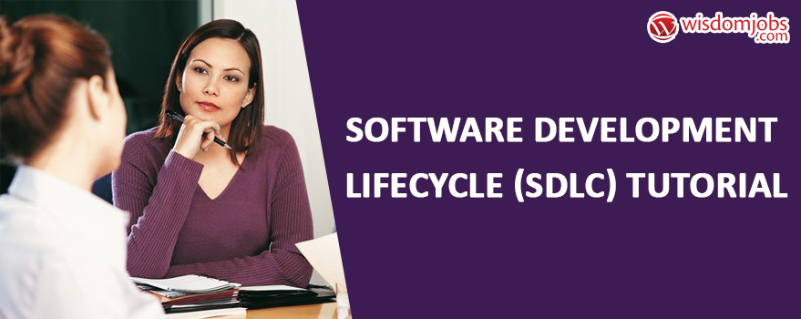 Software Development Lifecycle (SDLC) Tutorial
