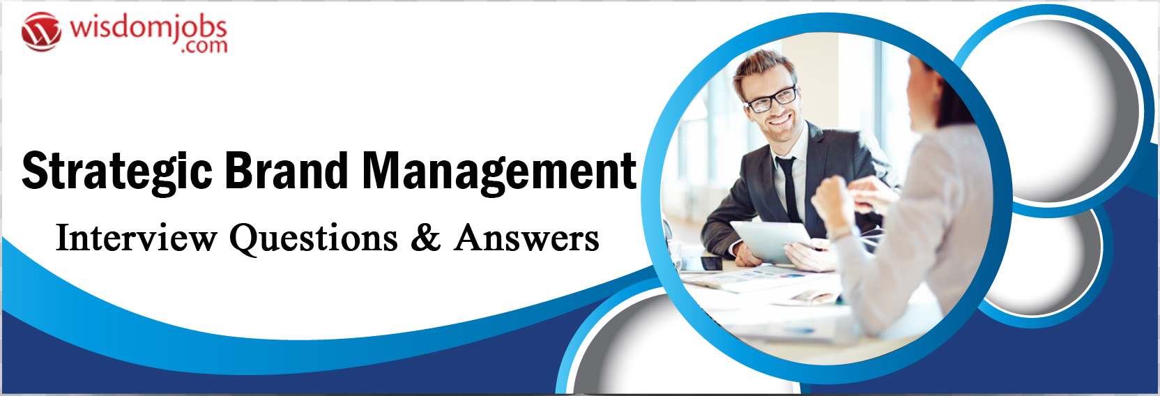 Strategic Brand Management Interview Questions & Answers