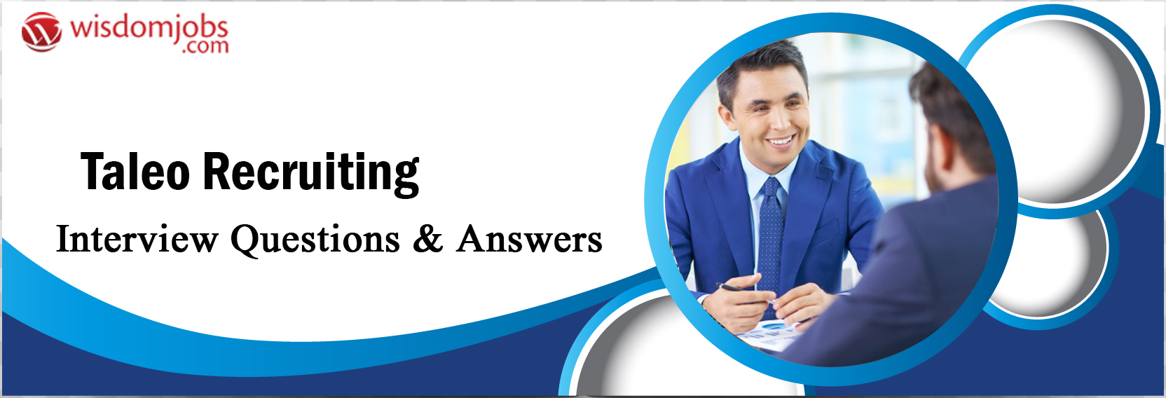 Taleo Recruiting Interview Questions & Answers