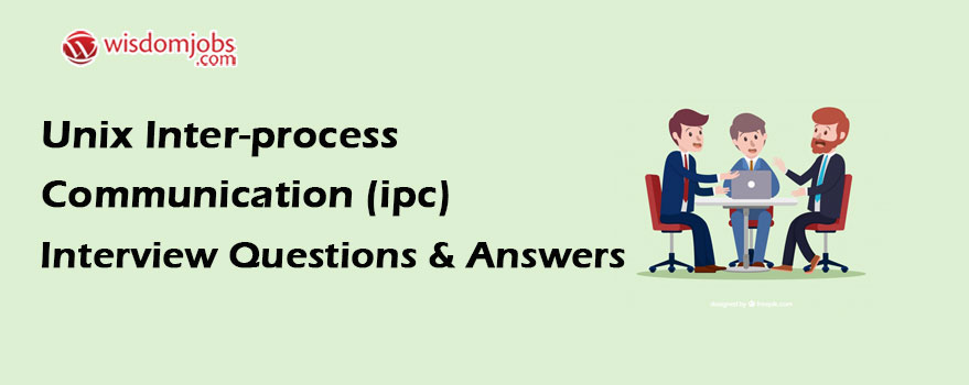 Interprocess communication (ipc).