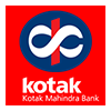 Kotak Mahindra Bank - Banks