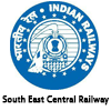 South East Central Railway (SECR) - Railway