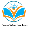 State Wise Teaching - Education