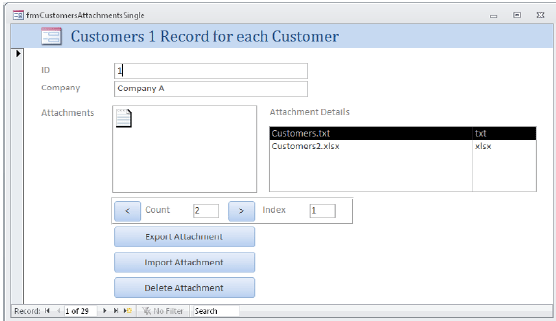 Manipulating Data with Recordsets in MS Access Tutorial pdf