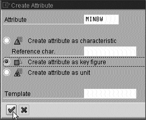 Create Attribute