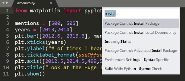 install_linter_package