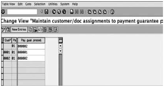 Payment Card Interface in SAP SD Tutorial 01 September 2019