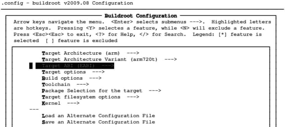 Buildroot in Linux Embedded systems Tutorial pdf 02 06 2019