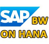 Practice Test on Sap Bw On Hana