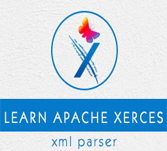 Apache Xerces Tutorial