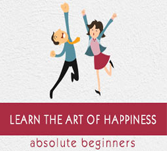 The Art Of Happiness Tutorial