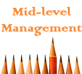 Mid-level Managers Tutorial