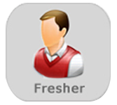 Fresher (Aptitude,Reasoning,Verbal Ability)