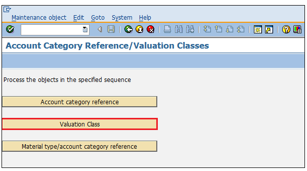 SAP MM Account Determination in SAP MM Tutorial 08 September