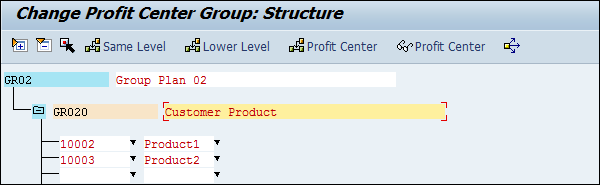 assigning_profit_center_group