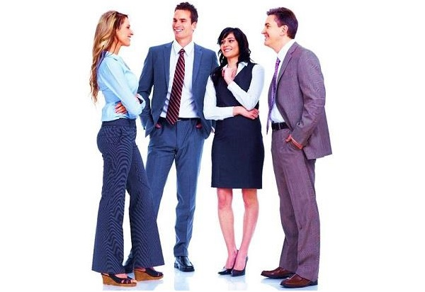 Positive body language at Interview - Cordant Recruitment  |Positive Body Language