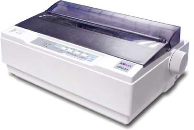 dot-matrix_printer