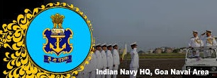 HQ Goa Naval Area 2018 Posts