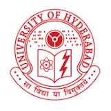 University of Hyderabad Notification 2018