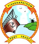 Visakhapatnam Port Trust Jobs 2019