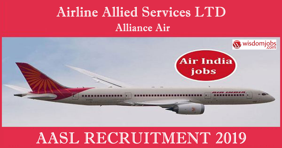 Airline Allied Services