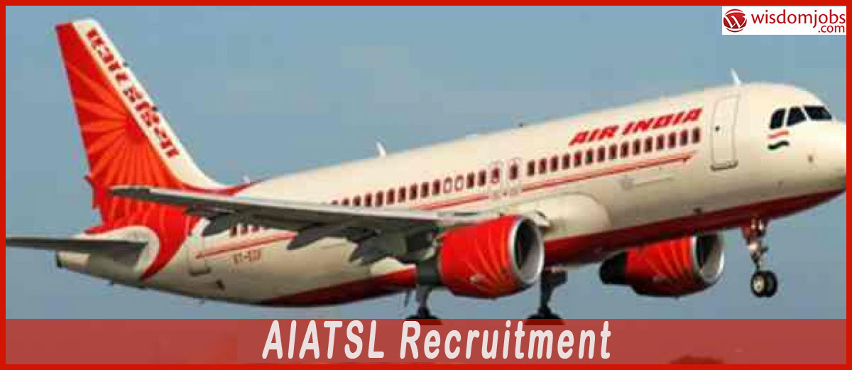 Air India Air Transport Services Limited (AIATSL)