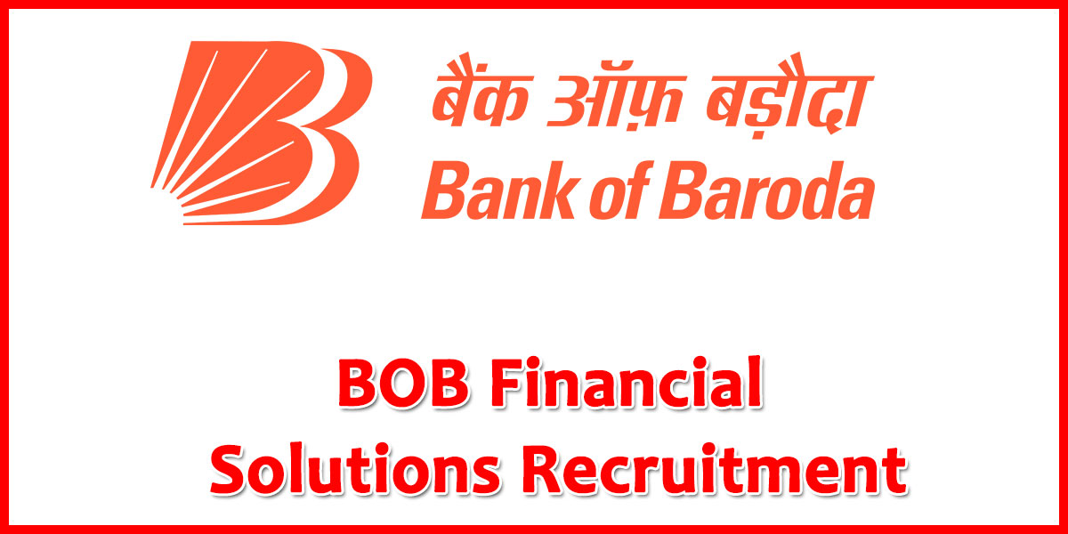 BOB Financial Solutions