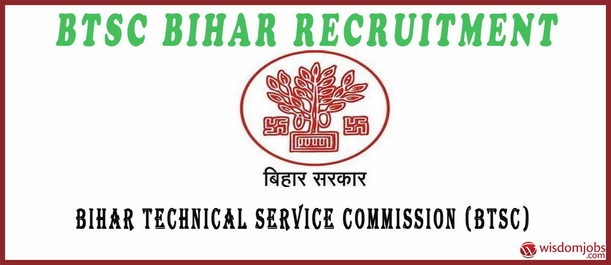 Bihar Technical Service Commission