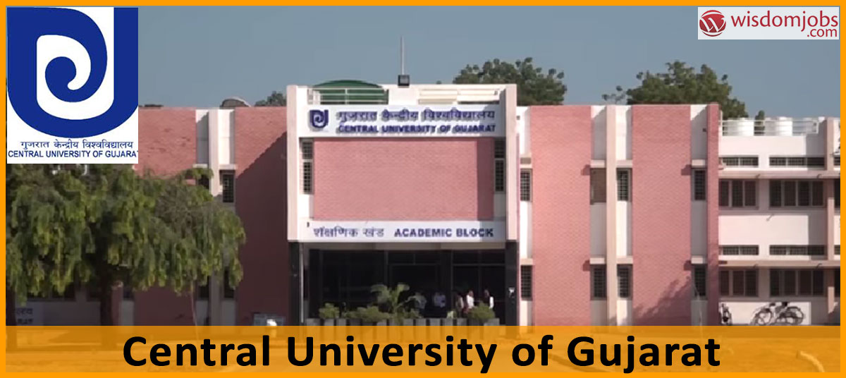 CUG Recruitment - Guest Faculty Post
