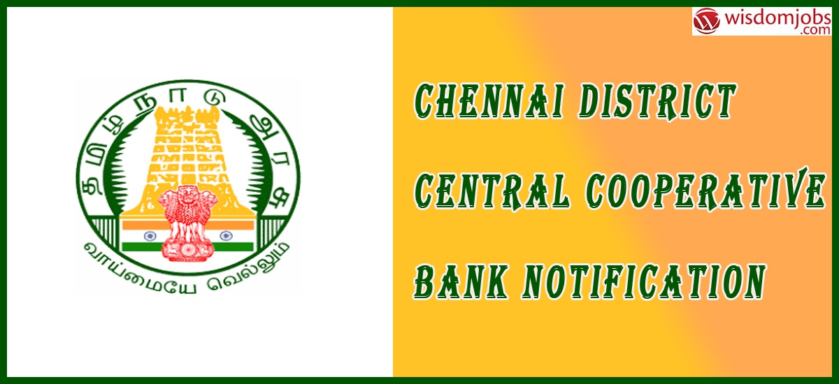 Chennai Central Cooperative Bank