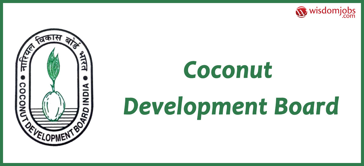 Coconut Development Board