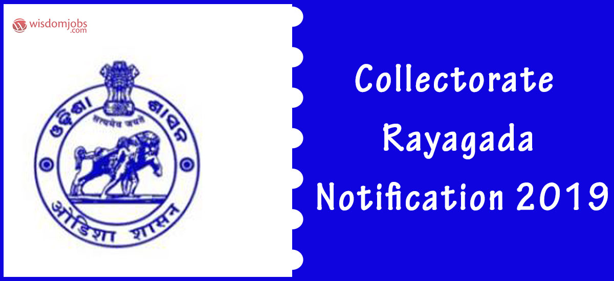 Collectorate Rayagada
