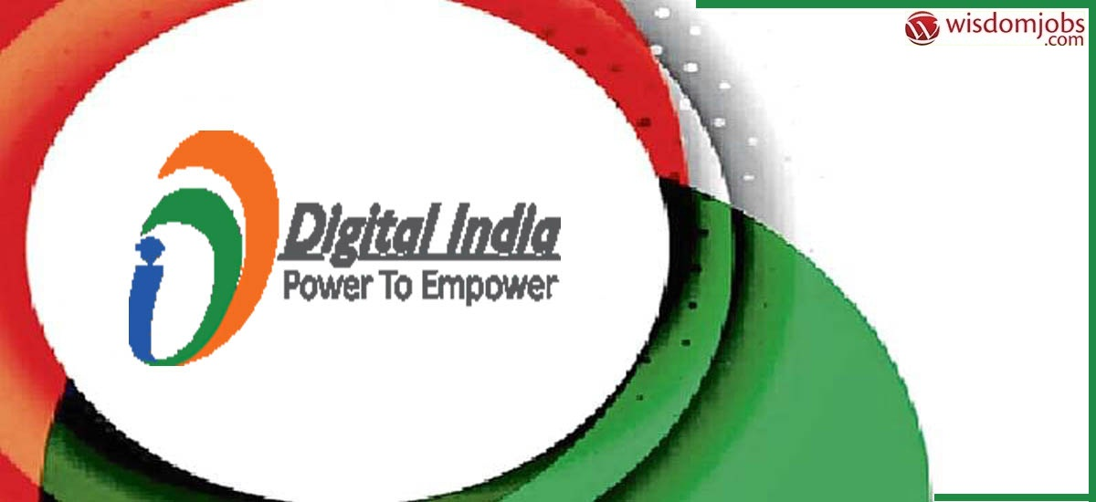 Digital India Corporation