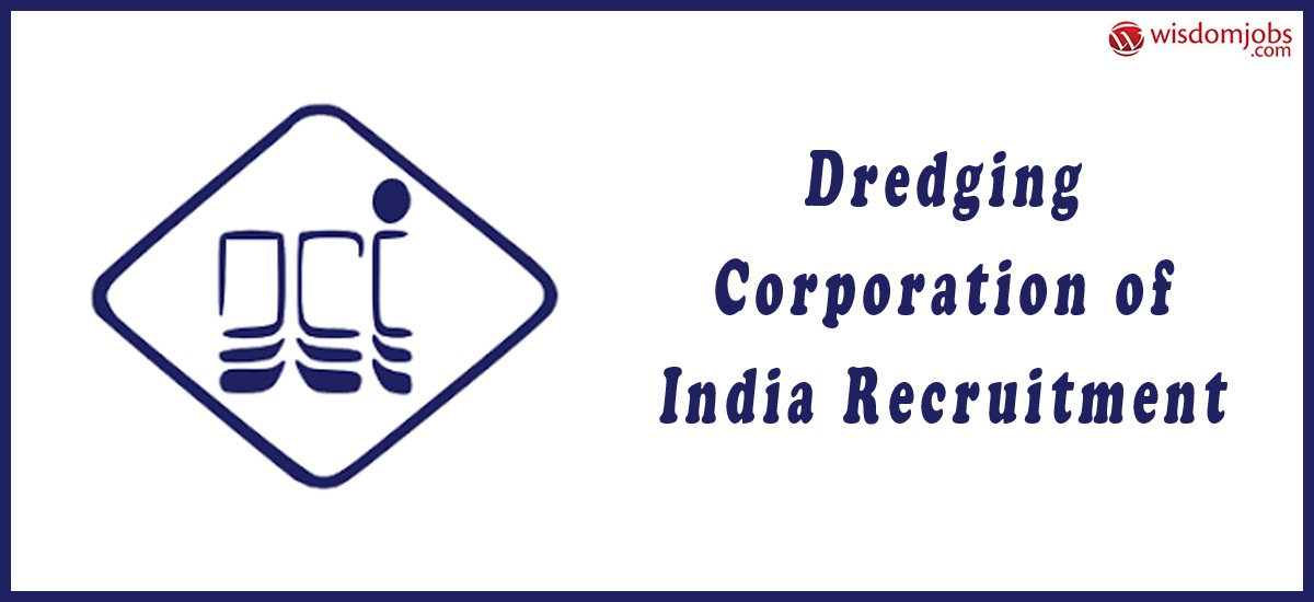 Dredging Corporation of India