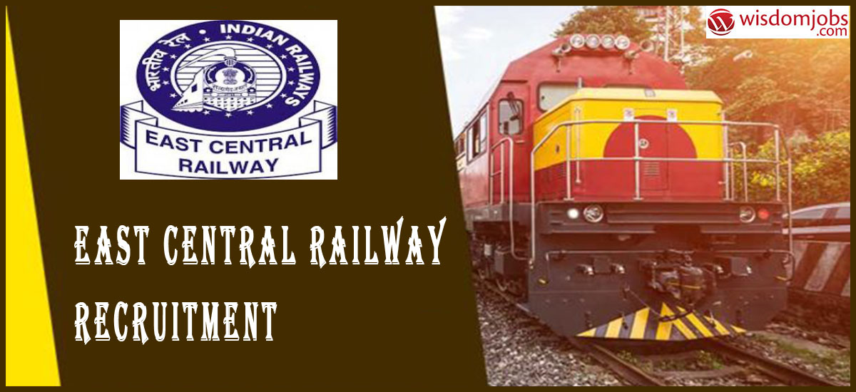 East Central Railway