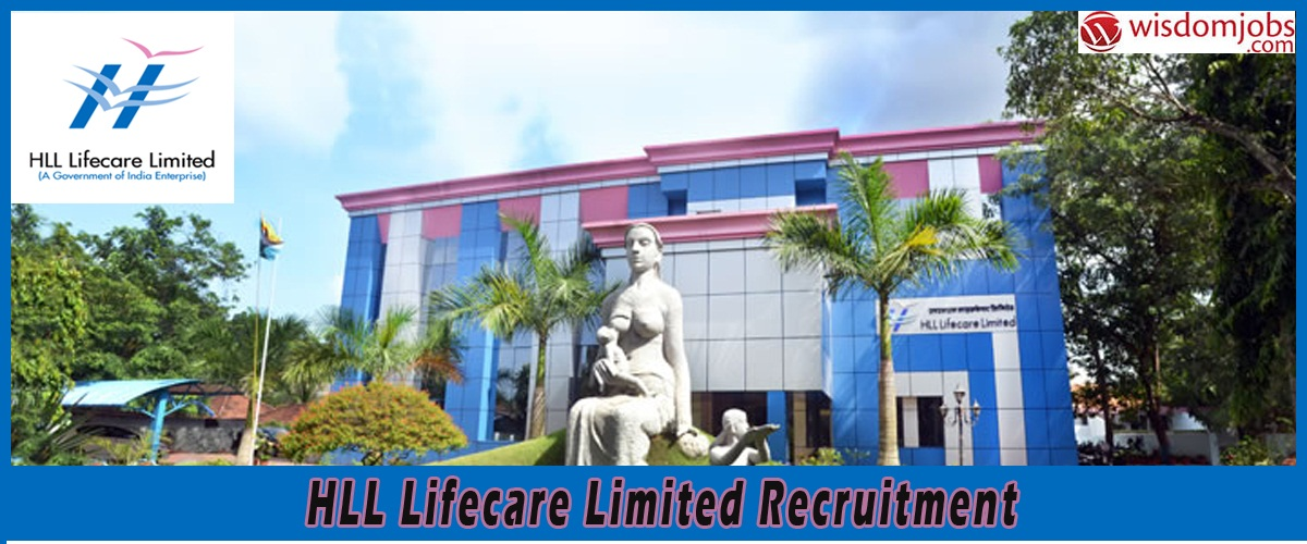 HLL Lifecare Ltd