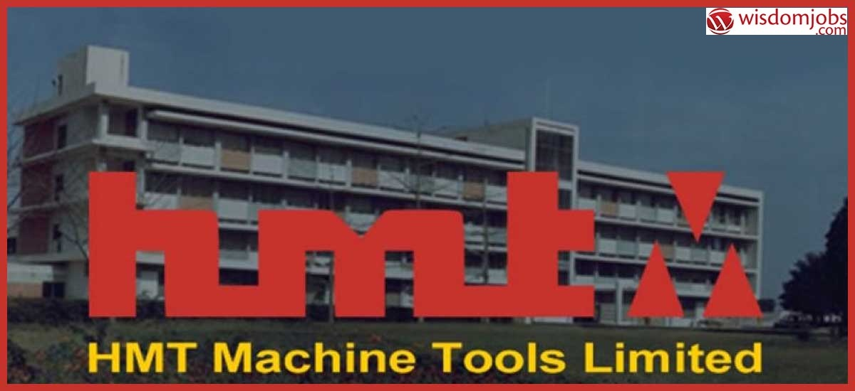 HMT Machine Tools