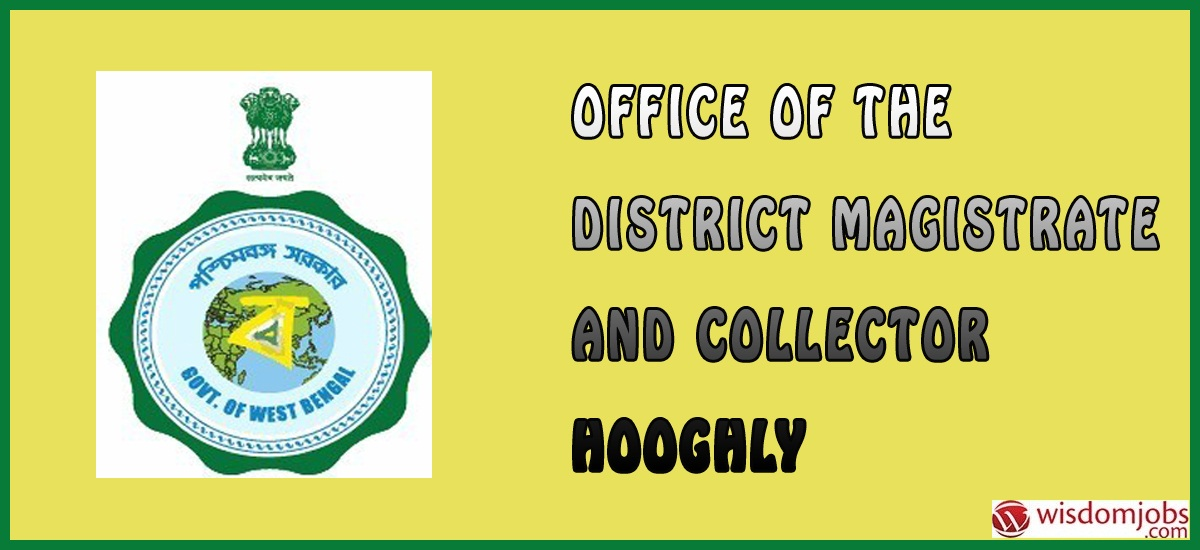 Hooghly District Magistrate