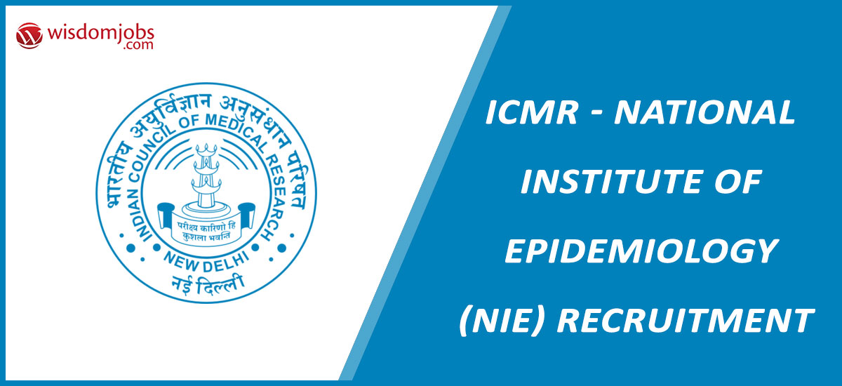 National Institute of Epidemiology