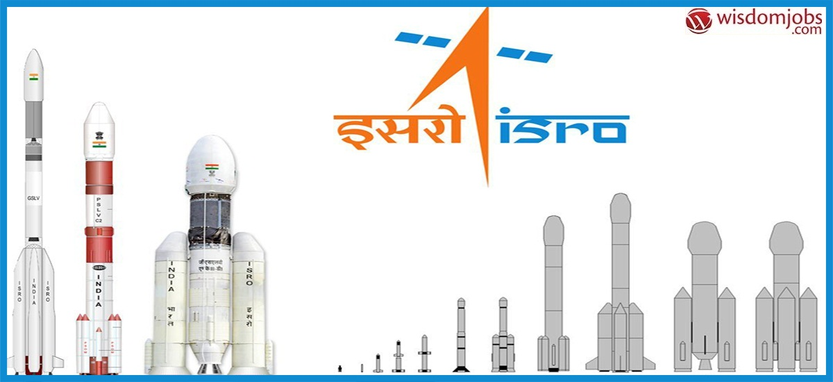 ISRO Space Application Centre