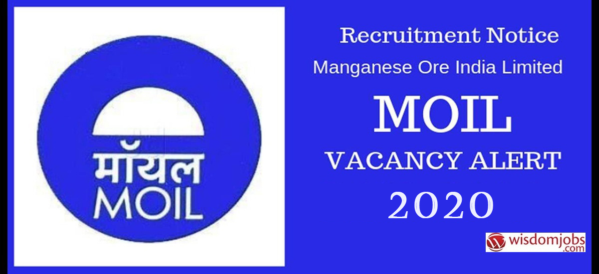 MOIL Limited Notification
