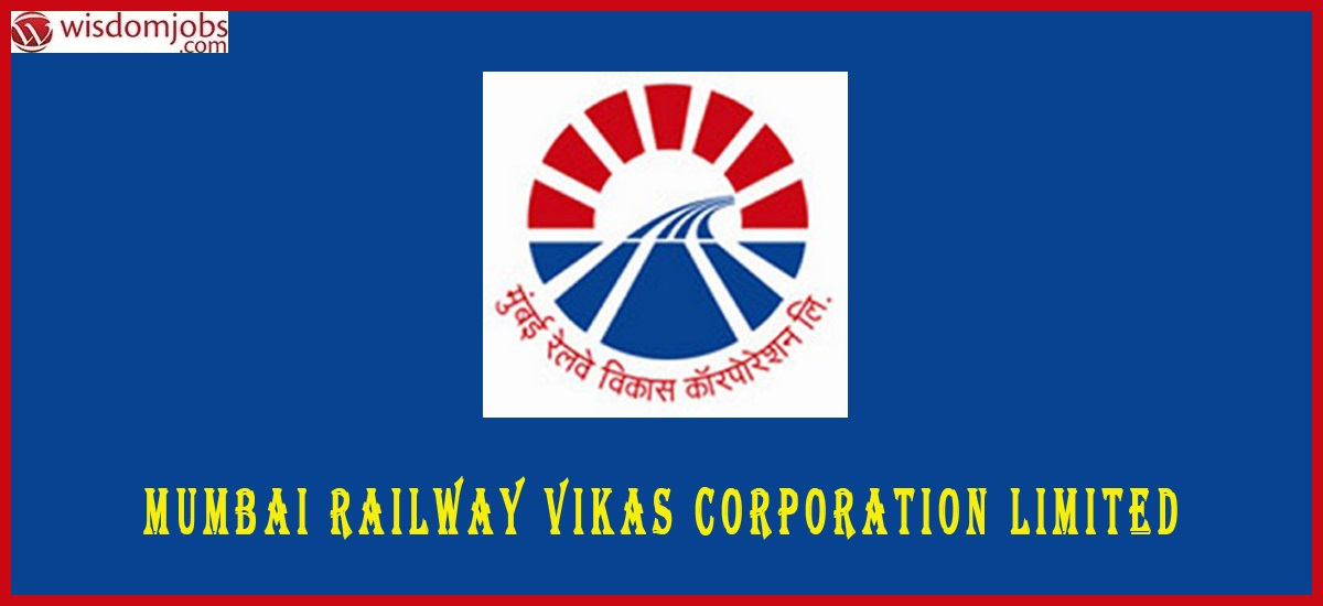 MRVC Recruitment - Chief Signal & Telecommunication Engineer Post
