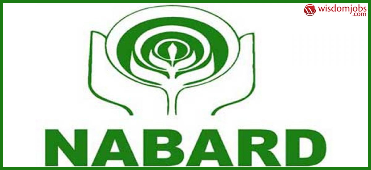 NABARD - Assistant Manager