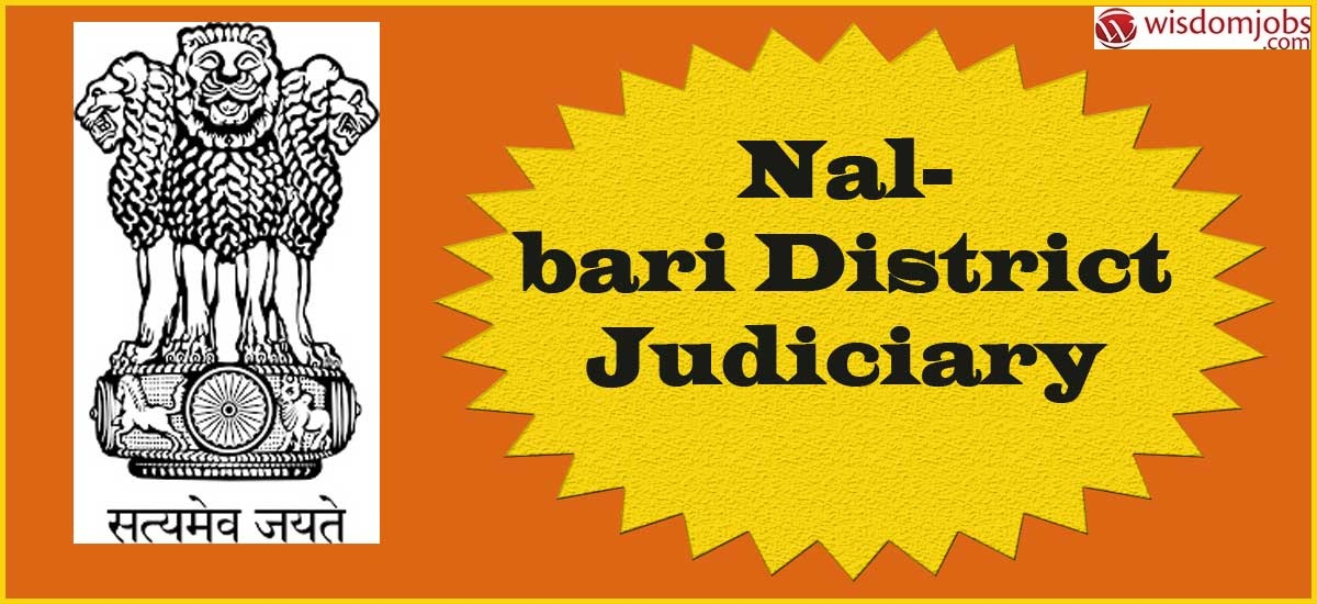 Nalbari District Judiciary