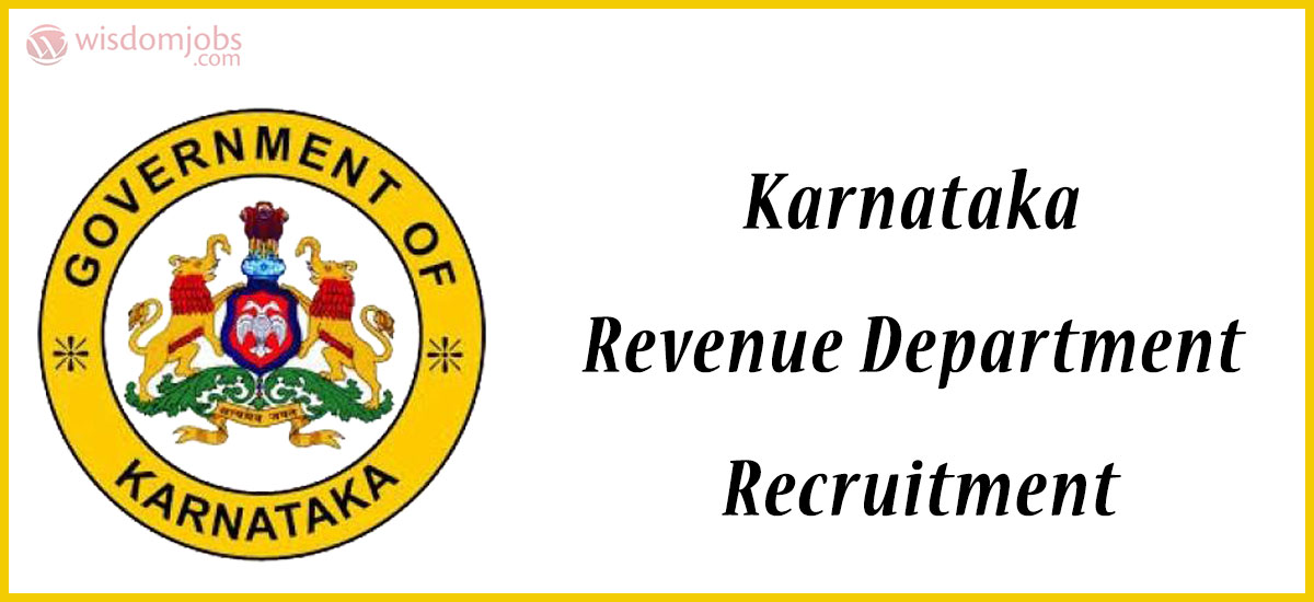 Revenue Department