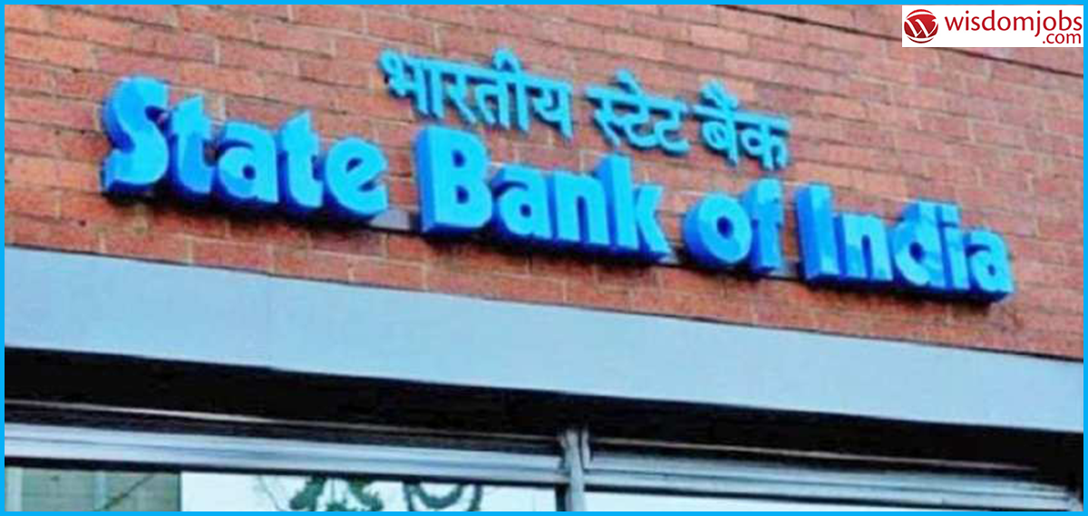 SBI Life Insurance Notification 2019 - Openings for ...